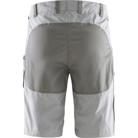 Fjällräven Abisko Midsummer Short Homme, shark grey/super grey